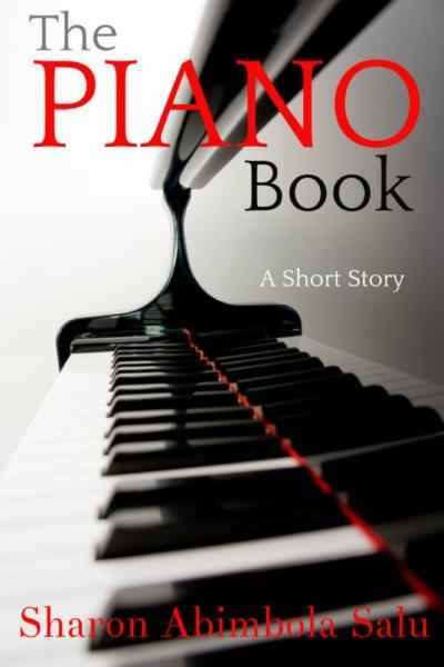 The Piano Book - Cover - Correct Size