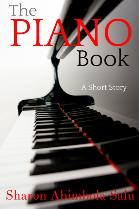 FREE Download of E-book 'The Piano Book' by Sharon Abimbola Salu