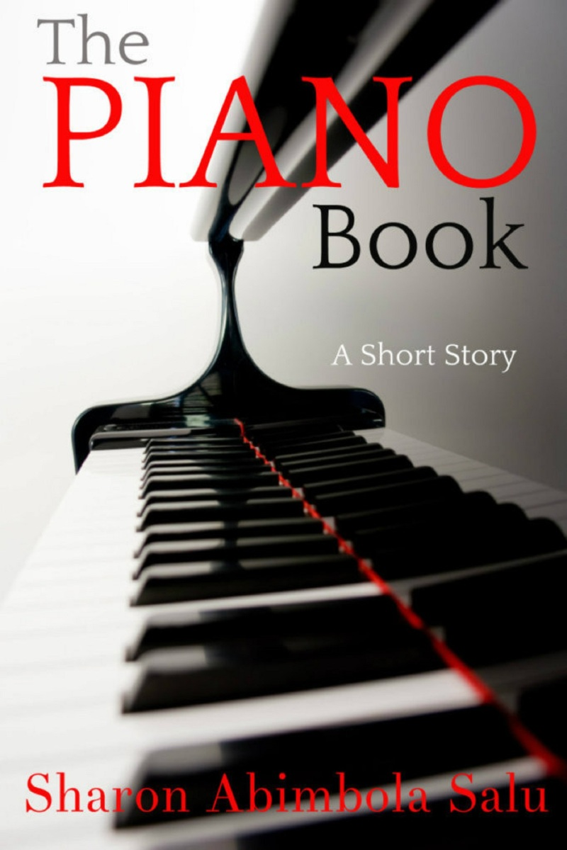 The Piano Book (Short Story): Part 3 - Final