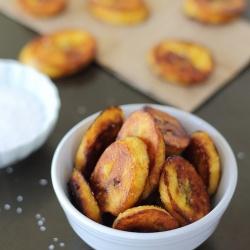 Fried Plantain a.k.a Dodo