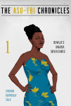 Black-African-Dark-Skinned-Beautiful-Tall-Nigerian-Woman-Female-Sleuth-Detective