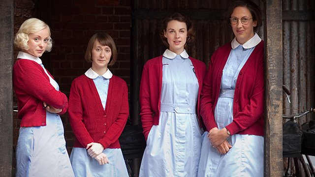 The Midwives