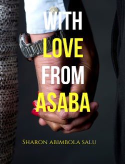 With Love From Asaba Cover